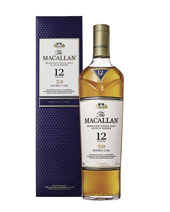 Amazing Scotch Whisky Macallan