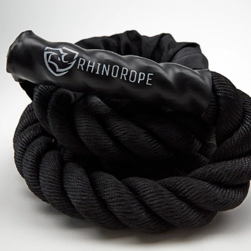 Awesome Home Workout Gear Rhino Rope