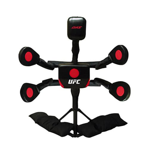 Best Home Gym Equipment Bas Ufc