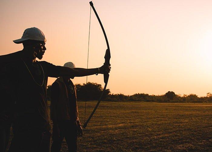 Best Mens Hobbies Archery
