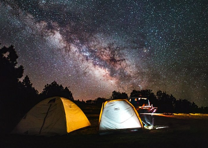 Best Mens Hobbies Camping