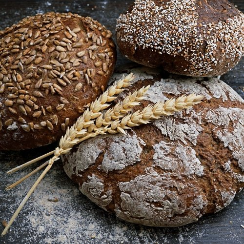 Essential Food For Mens Health Whole Grains