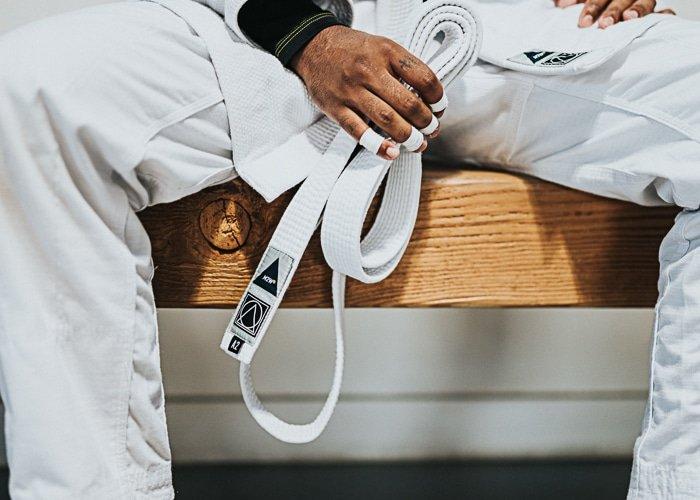 Fitness Hobbies For Men Martial Arts
