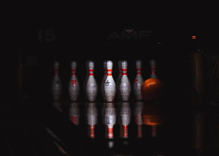 Great Mens Hobbies Bowling