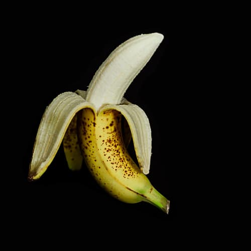 Important Foods For Men Diet Bananas