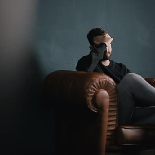 Increase Libido Men Reduce Stress
