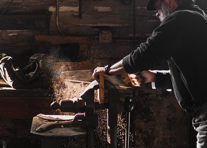 Manly Hobbies Woodworking