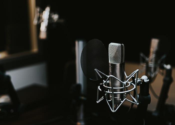 Mens Hobbies Podcasting