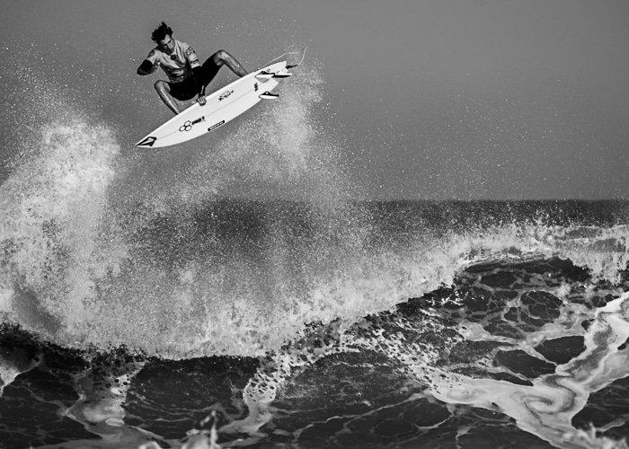Mens Hobby Surfing