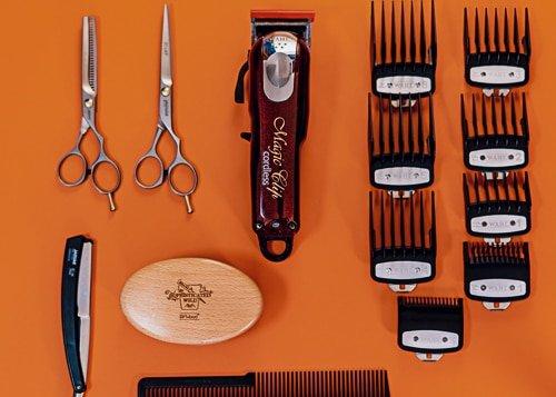 Things Every Man Should Own Grooming Kit