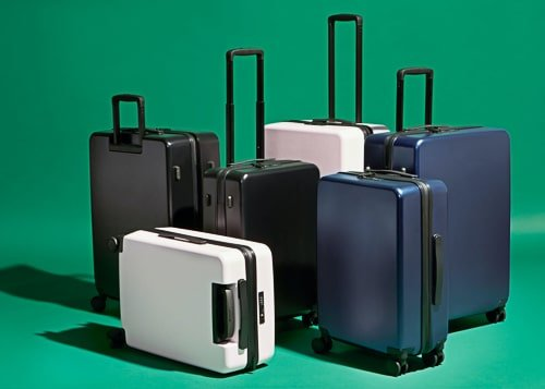 Things Every Man Should Own Matched Luggage Set