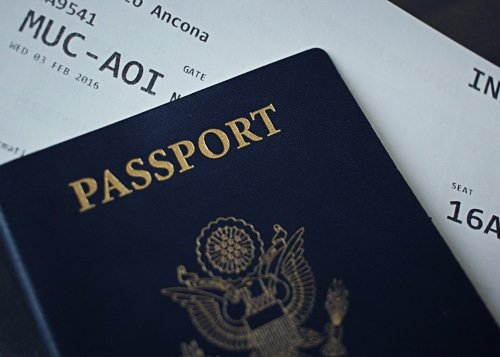 Things Every Man Should Own Passport