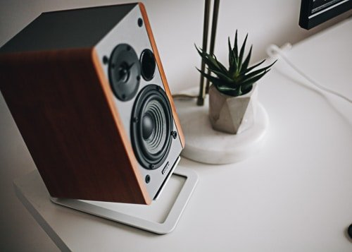 Things Every Man Should Own Sound System