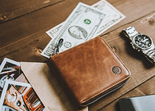Things Every Man Should Own Wallet