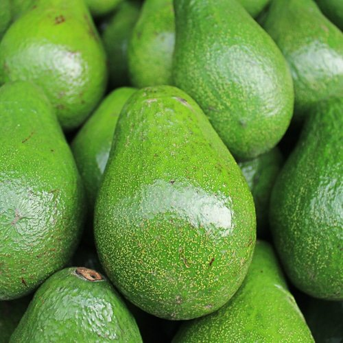 Top Foods For Men Avocado