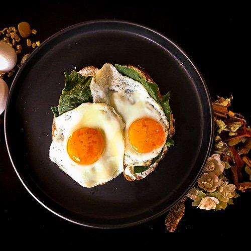 Top Foods For Mens Health Eggs