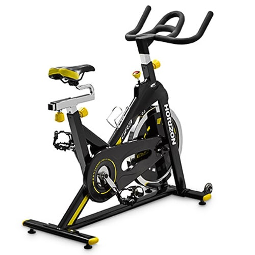 Top Home Workout Equipment Horizon Fitness Stationary Bike