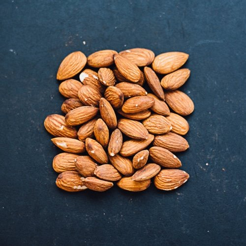 Top Mens Foods For Health Nuts