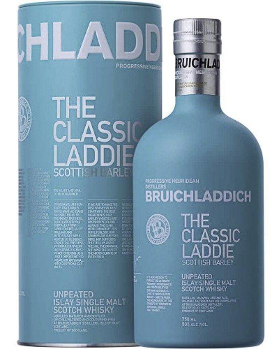 Top Scotches Bruichladdich